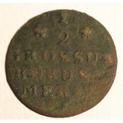 1/2 grosza dla Prus Południowych 179?