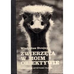 """W. Strojny """"Zwierzęta w moim obiektywie"""""""