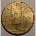 2 złote 2006 Chełm