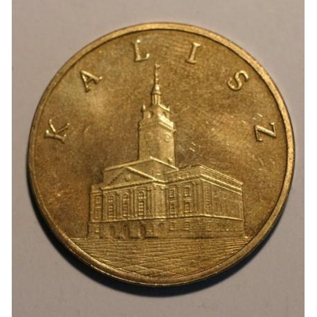 2 złote 2006 Kalisz