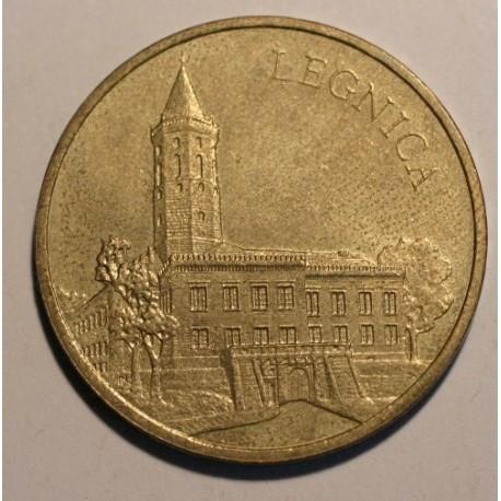 2 złote 2006 Legnica