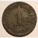 1 pfennig 1912 A