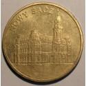 2 złote 2006 Nowy Sącz