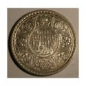 Indie brytyjskie 1 rupia 1918
