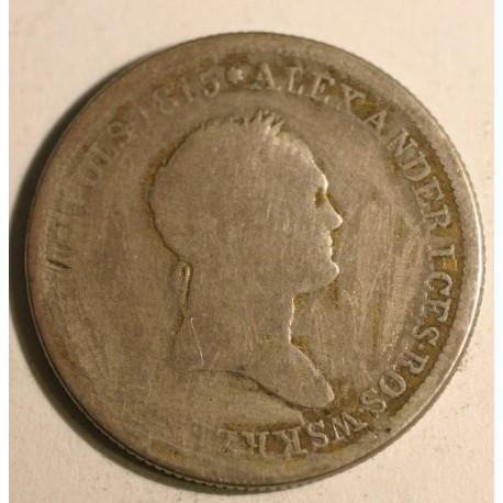 2 złote polskie 1830