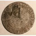 Ort koronny 1659