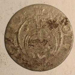 Półtorak elbląski 1633