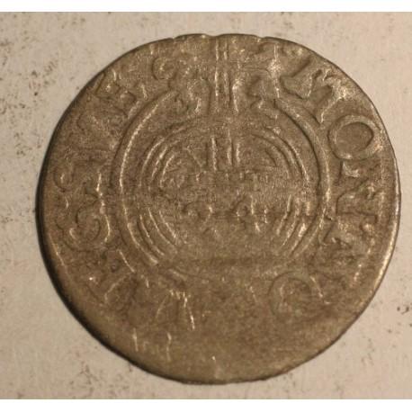 Półtorak elbląski 1632