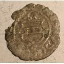 Estonia - biskupstwo Dorpat 1 schilling 1543