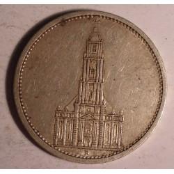 5 marek 1934 A Kościół