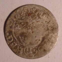 Półtorak koronny 1623
