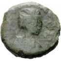 Bizancjum Justyn I pentanummium (518-527ne)