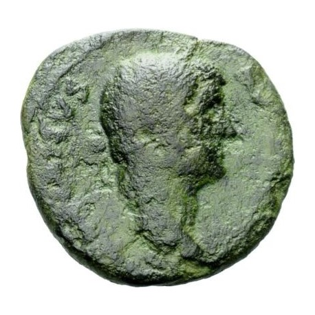Rzymski as Hadrian (117-138)