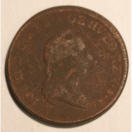 1 krajcar 1781 G