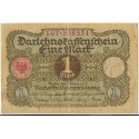 Niemcy 1 marka 1920