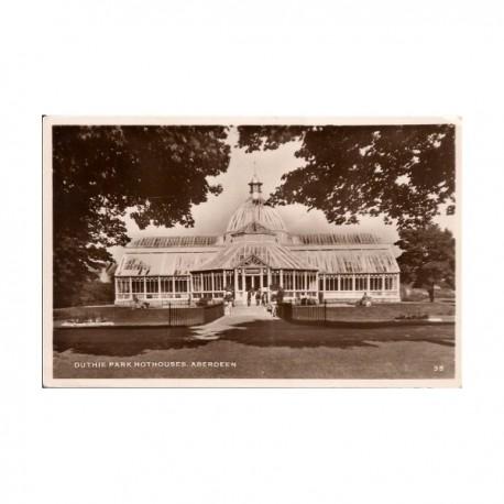 Robert Gordon's College, Aberdeen - pocztówka