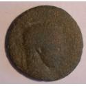 Antiochia wpływy rzymskie - brąz